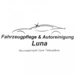 Fahrzeugpflege & Autoreinigung Luna